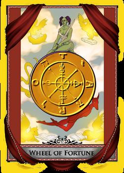 Wheel of Fortune: Slura