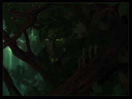 Oaken of Night (take 2)