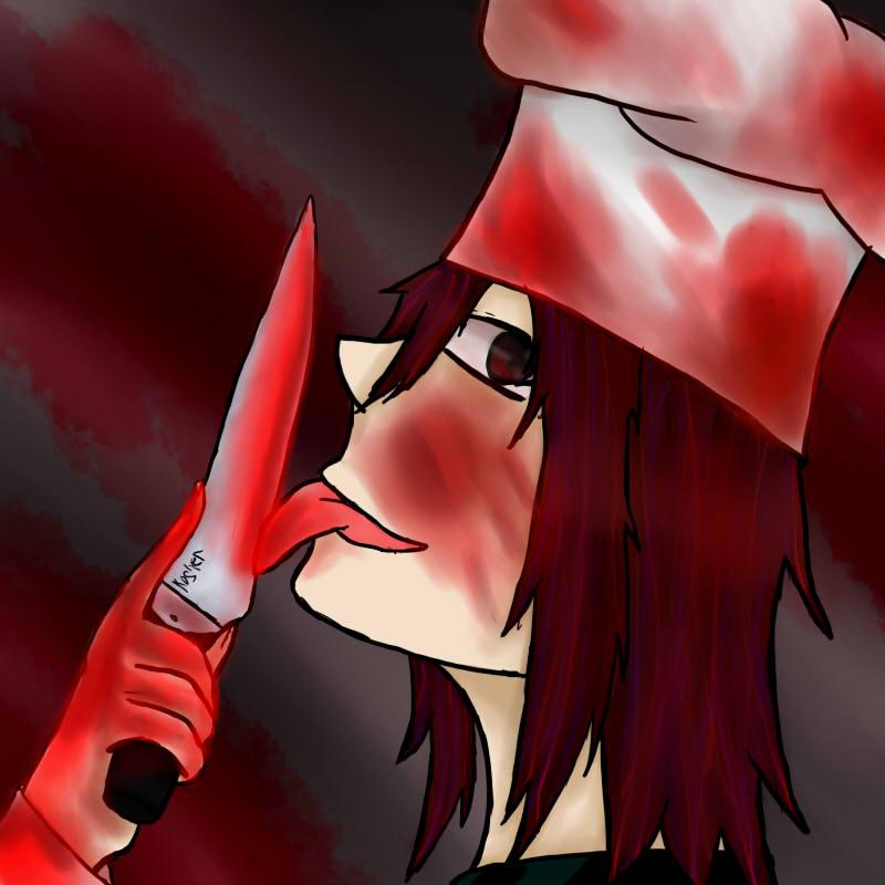 Tasty Blood by keke247