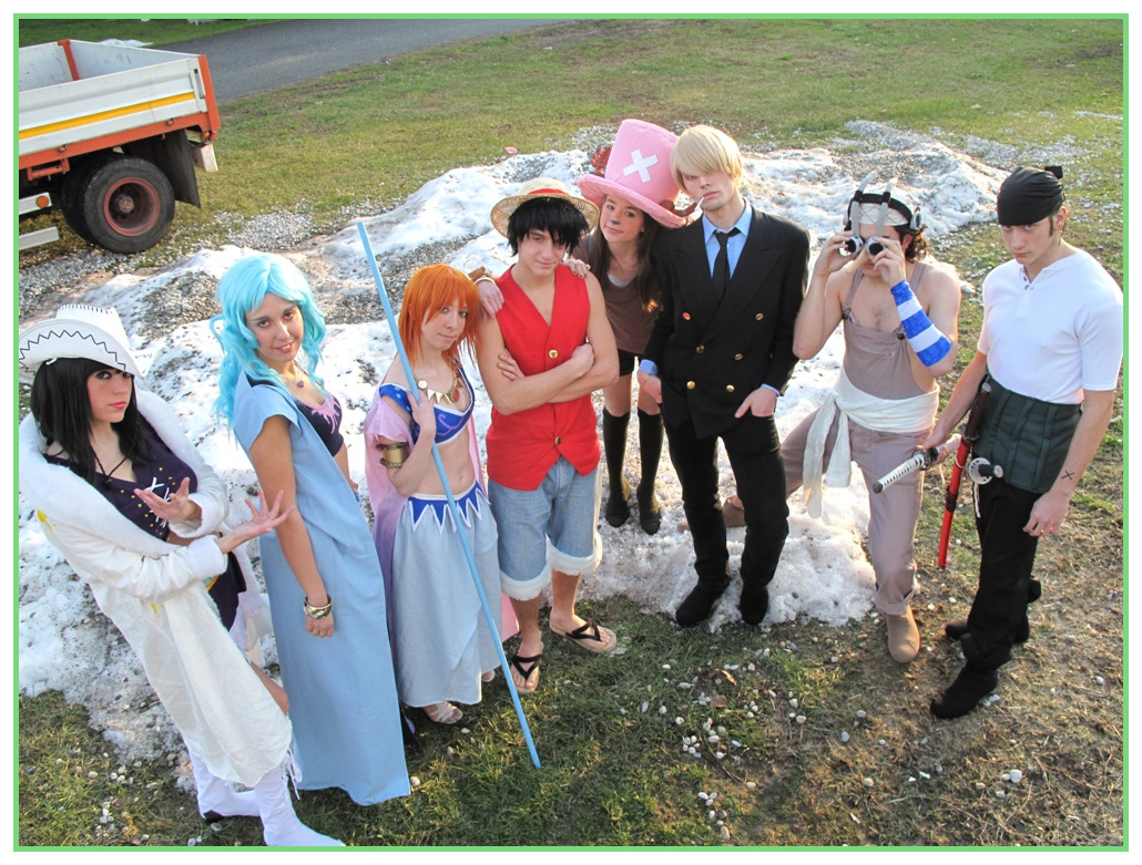 "Vous ""cosplayez"" vous ? ù.ù One_Piece_cosplay__Mugiwara_by_Eloare"