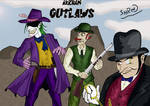 Arkham Outlaws