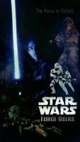 Star Wars: Dark Forces ( FaN Poster 14 )