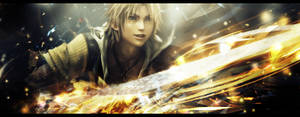 Final Fantasy X: Tidus Sig