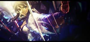 Soul Calibur: Xianghua Sig