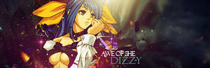 Awe of She: Dizzy Sig