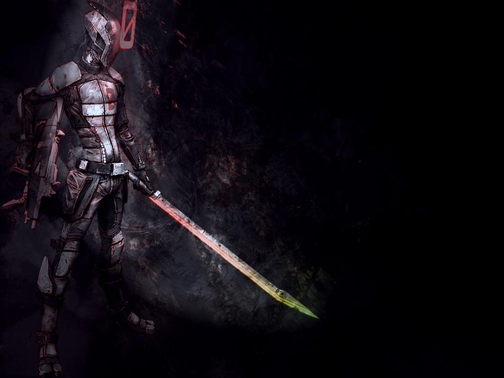 Borderlands  Assassin Build Sniper Or Melee