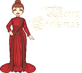 Doll Parts Secret Santa 2016 - Lolita by VellumSkin