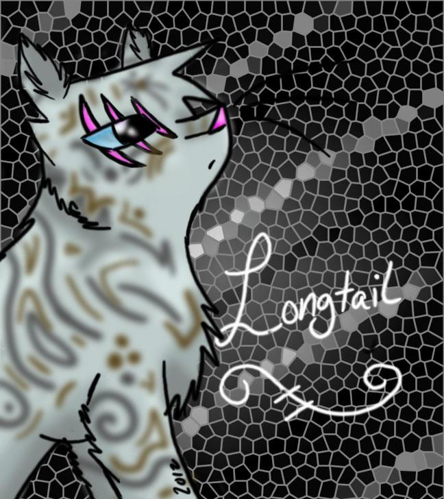 Longtail by DestinysDarkProphecy