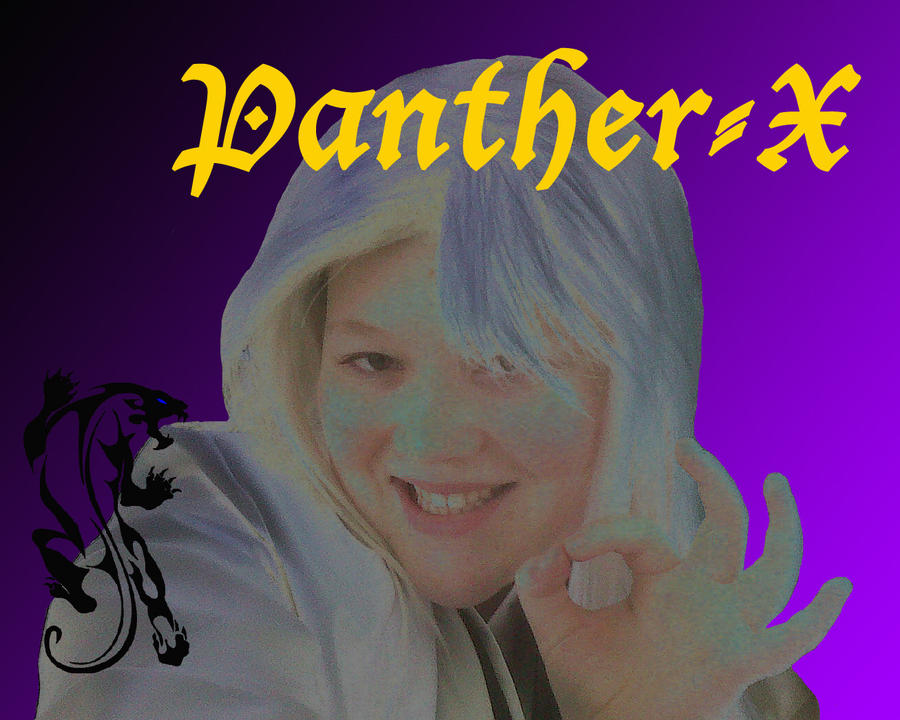 Panther-X's Profile Picture