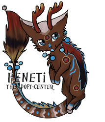 Cho :: Flashpelt1 (Custom) by The-Adopt-Center