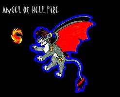 Angel Fire by darkness-angel