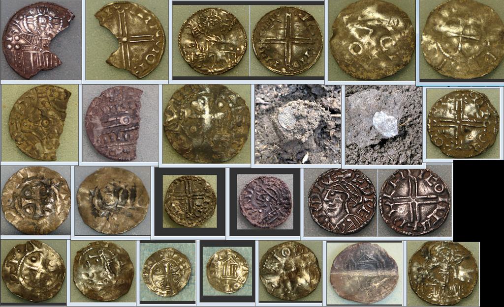 Viking Treasure by darkness-angel