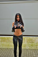 X-23 by KillerGio