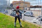 Mercenary Katarina 01