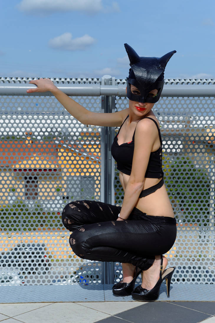 Catwoman 05