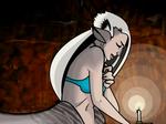 VoS: Midwinter's Vigil Part 1 by Mehetabel