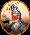 VoS Territory Tasks: Weavers Anonymous by Mehetabel