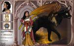SH: Adusamsi the Bronze Age Beauty