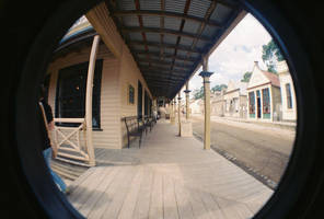 Ballarat XXI by chalchiuhtlicue