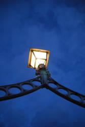 Lighting Up by fashoo