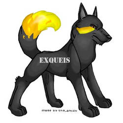 Exqueis the man by lonny