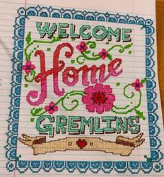Welcome Gremlins