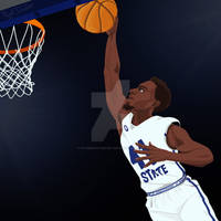 Basketball Commission