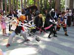 Kingdom Hearts Cast Cosplay