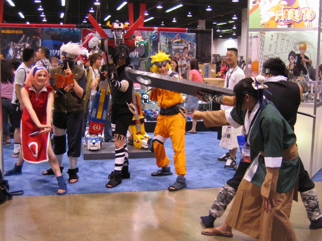 Cosplay Naruto - Página 7 Naruto_Cast_04_Cosplay_by_Knightfourteen
