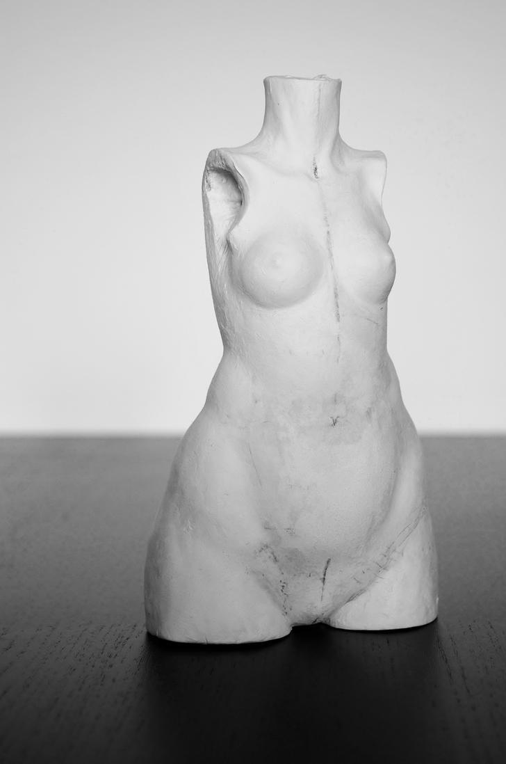 BJD Salome: More Torso 4 by FreakStyleBJD