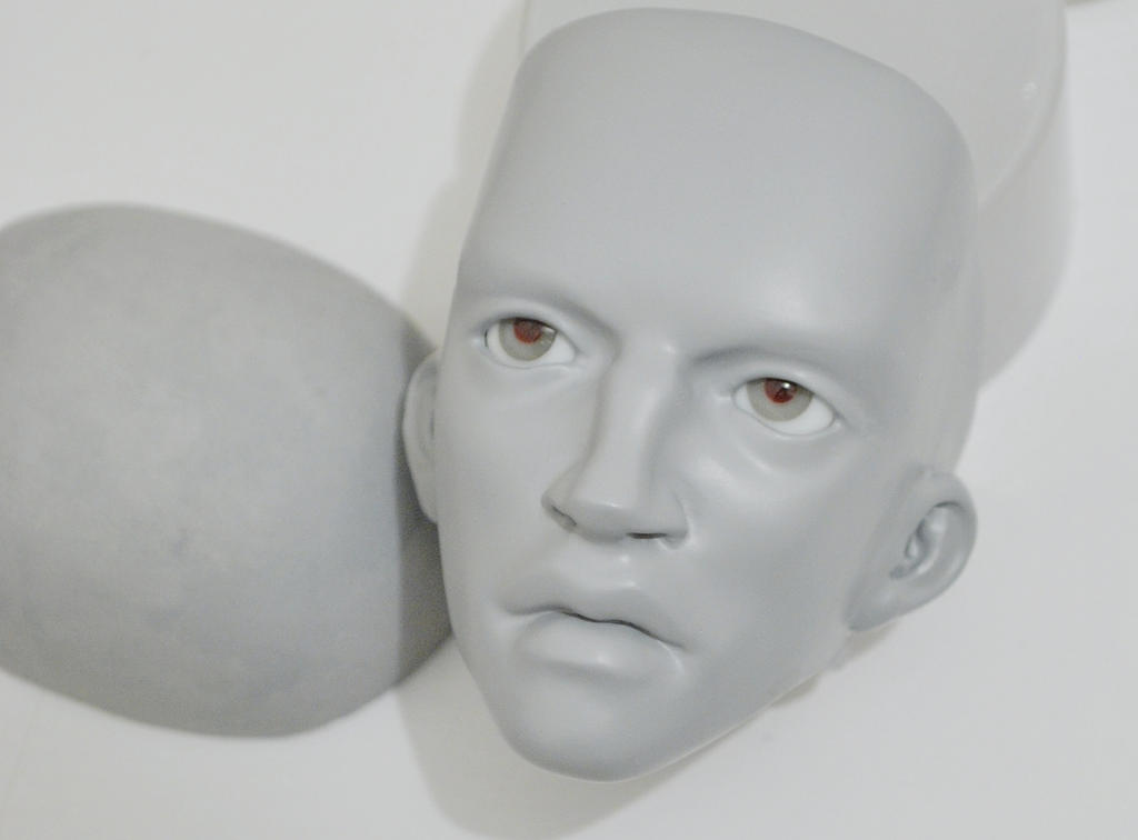 BJD Drazen - With Eyes by FreakStyleBJD