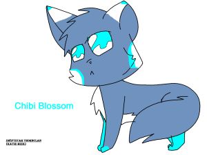 SwiftstarThornclan's Profile Picture