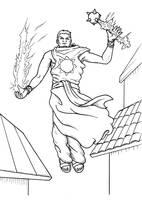 Sun Priest by MajorKiz