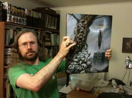 The Lovecraft Retrospective by MajorKiz
