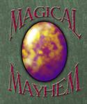 Magical Mayhem Card Backs