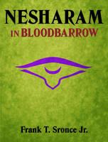 Nesharam in Bloodbarrow cover by MajorKiz