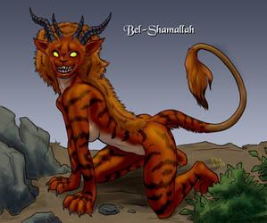 Bel-Shamallah
