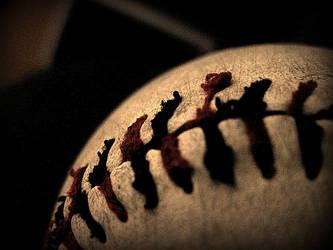 Baseball XD by iluvhorsez1297