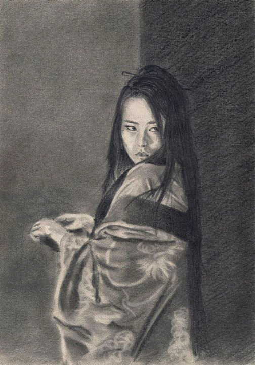Gong Li Memoirs Of A Geisha