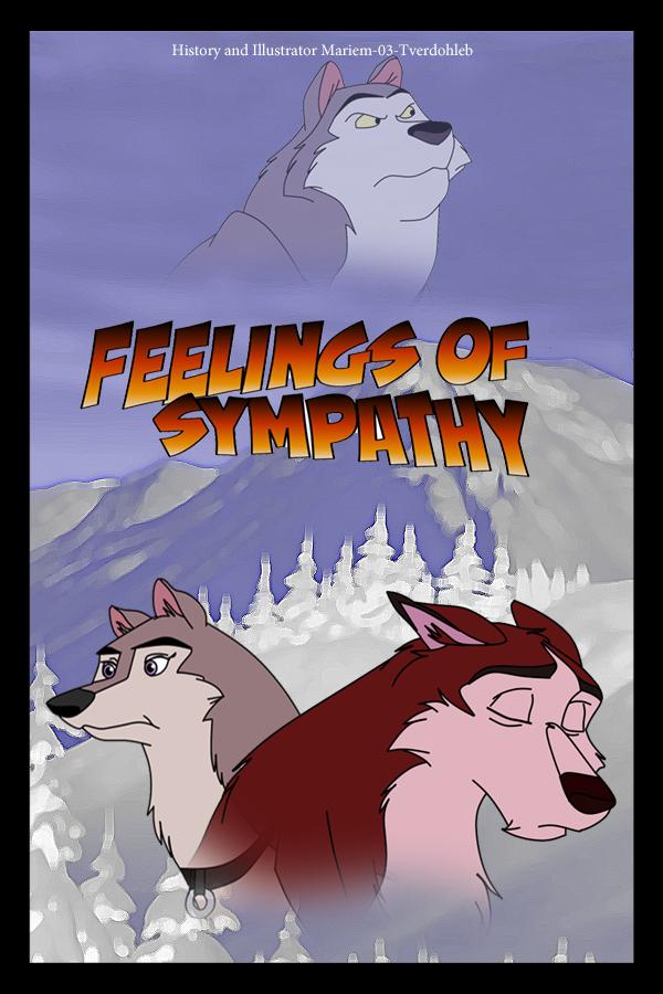 FEELINGS OF SYMPATHY - Cover by Mariem-03-Tverdohleb