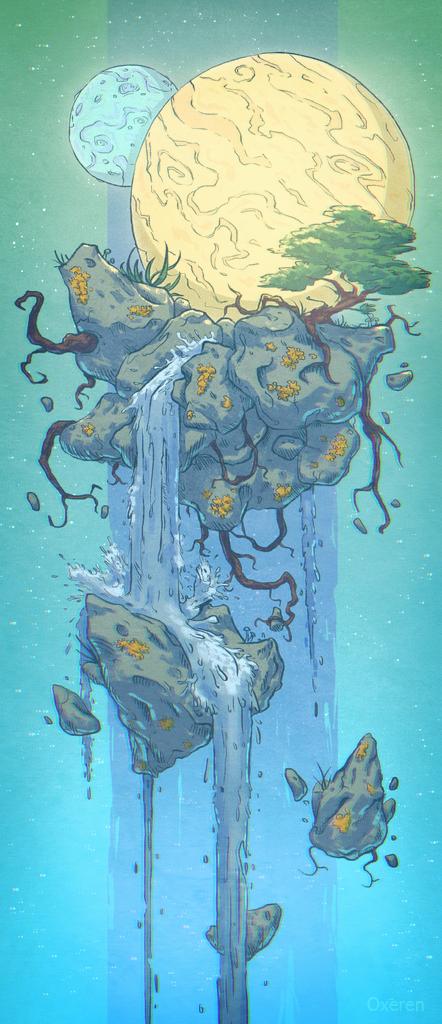 The Flow by Oxeren