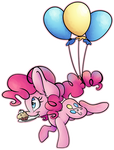 Pinkie's Cakes