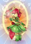 Magical Applebloom