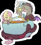 More Tea, Please