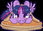 Pancake Twilight