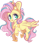 Princess Fluttershy
