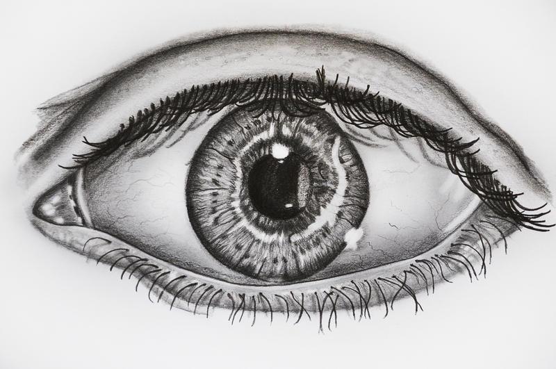 Look into my eye by NokamFTR