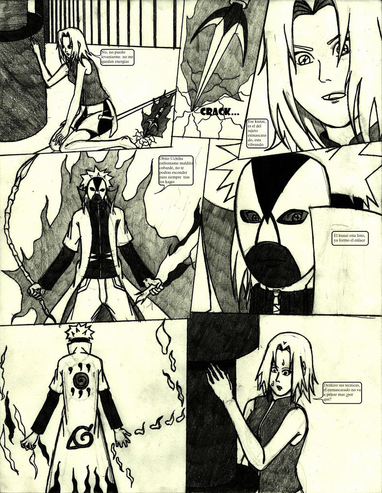 N.H.R. page  113 by asassain4