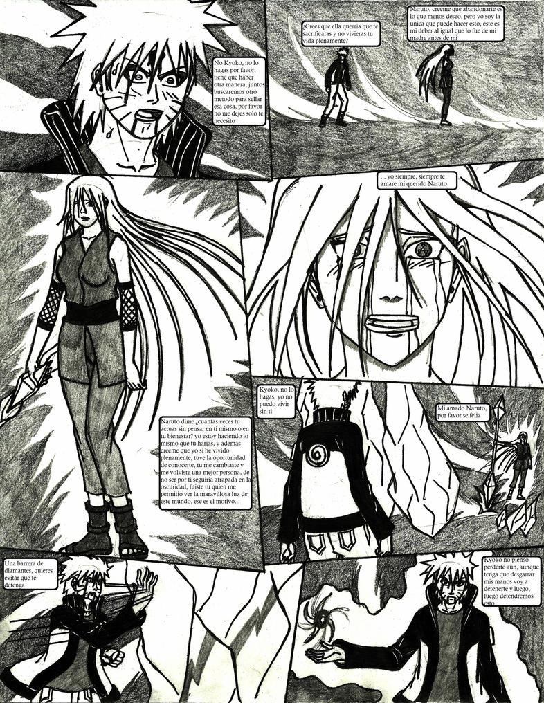 La maldicion del poder pagina 1 (prologo) by asassain4