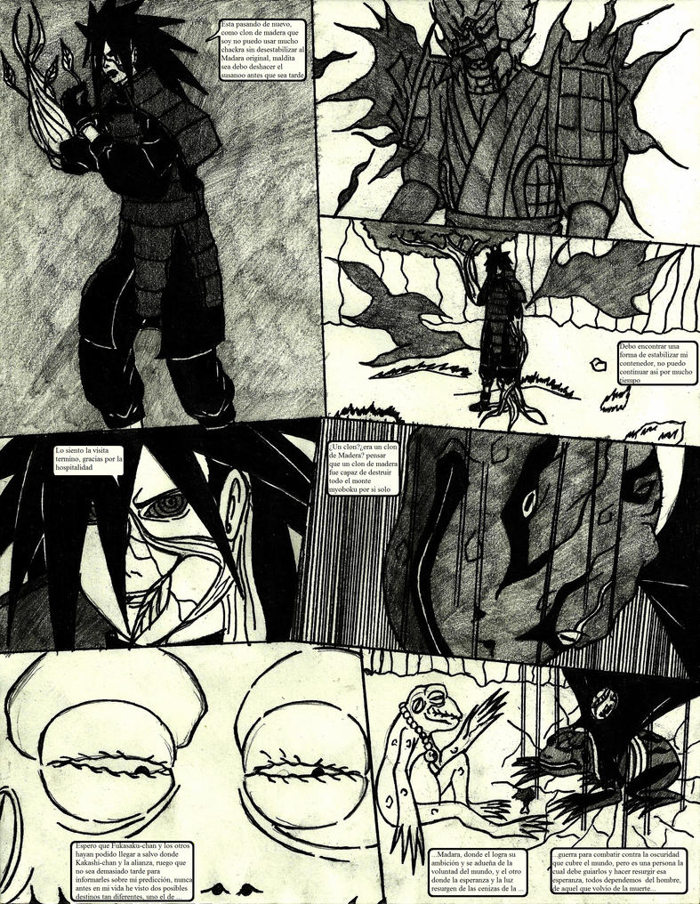 N.H.R. page 130 by asassain4